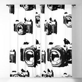 Camera Zing Blackout Curtain