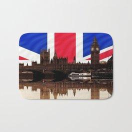 British politics Bath Mat