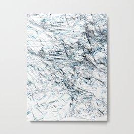 Cell  Metal Print