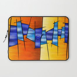 Seria Caloni V1 - the gift Laptop Sleeve