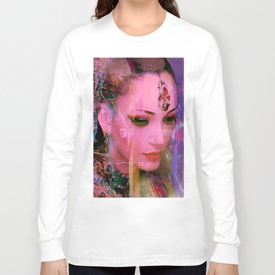 Princess of India Long Sleeve T-shirt