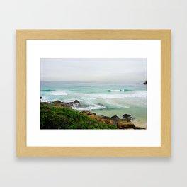 Tamarama II Framed Art Print