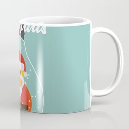 Merry Christmas Ducky Pt.4 Coffee Mug