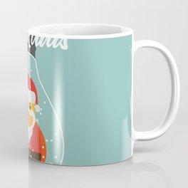 Merry Christmas Ducky Pt.4 Coffee Mug