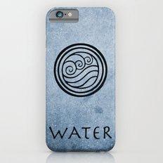 Avatar Last Airbender - Water iPhone 6 Slim Case