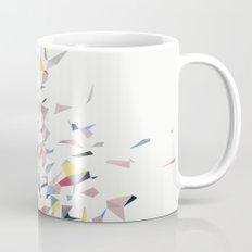 Flurry (pink) Mug