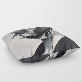 Inner beauty  22 Floor Pillow