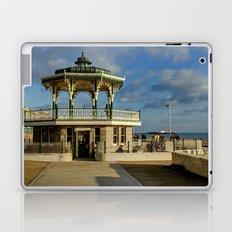 Brighton Bandstand Laptop & iPad Skin