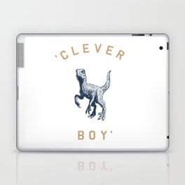 Clever Boy Laptop & iPad Skin