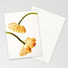French Tulips Stationery Cards