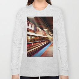 Quincy Stop Long Sleeve T-shirt