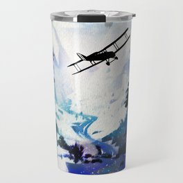 Yukon Ho! Travel Mug