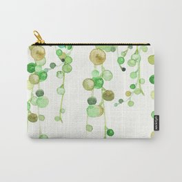 Behind the Vines Carry-All Pouch