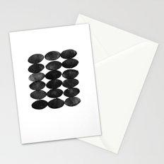 Ovals Stationery Cards