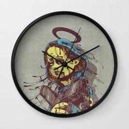Shepherd II. Wall Clock