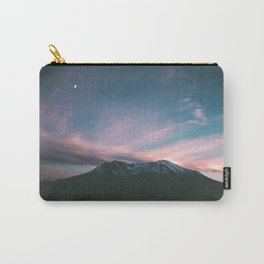 Mount Saint Helens III Carry-All Pouch