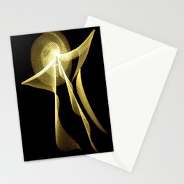 Angel Imagery Stationery Cards