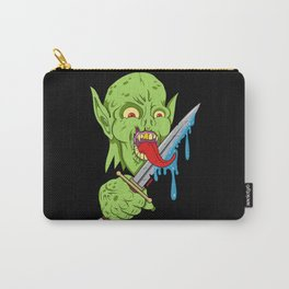 The Fiend Carry-All Pouch