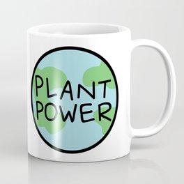 Plant Power Coffee Mug