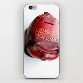 funds. iPhone Skin