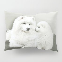 """"""" Together Once More """" Pillow Sham"""