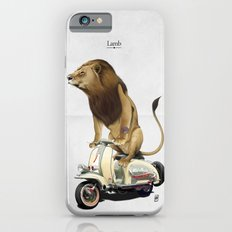 Lamb iPhone 6s Slim Case