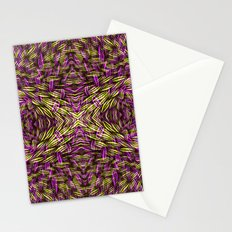 Color blooms Stationery Cards