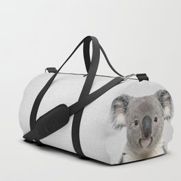 Koala 2 - Colorful Duffle Bag