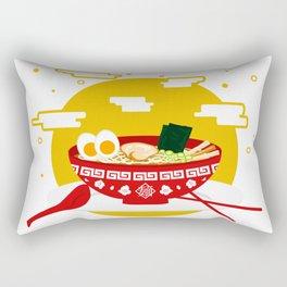 RAMEN Rectangular Pillow
