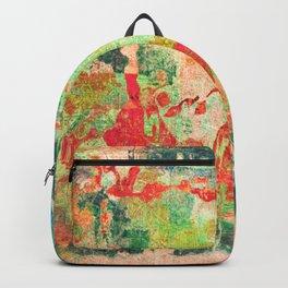 Miura III Backpack