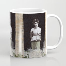 The High Priestess #2 Coffee Mug