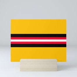 Saxony Mini Art Print