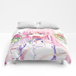 Flower Girl Comforters