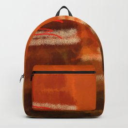 Hot summer-été brûlant- Mirage Backpack