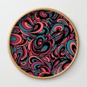 Swirls Galore #PopArt #CoolArt #Patterns by never2bold