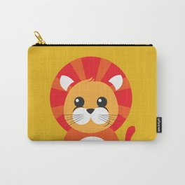 Tiggy Tiger Carry-All Pouch