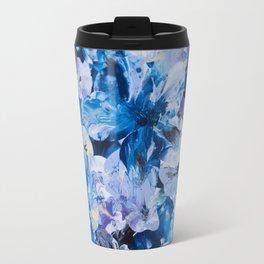 Daylily Travel Mug
