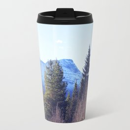 Närvik Mountains and Forest Travel Mug