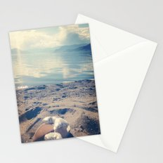 Beach Bows Stationery Cards