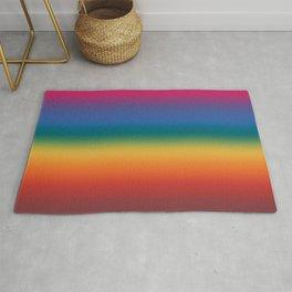 Rainbow 2018 Rug