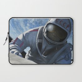 Spacewalk One Laptop Sleeve