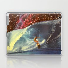 Surf Session Laptop & iPad Skin