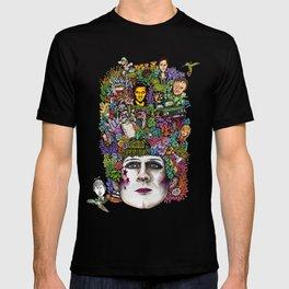 THE GOLDEN GOD T-shirt