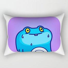 Phibi-yan Rectangular Pillow