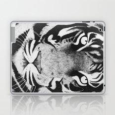 Be a Tiger Laptop & iPad Skin