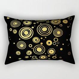 Oh my Klimt! 2 Rectangular Pillow
