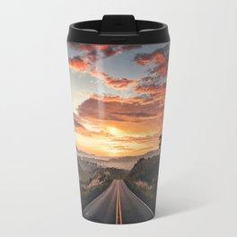 Until We Meet the Sky Travel Mug
