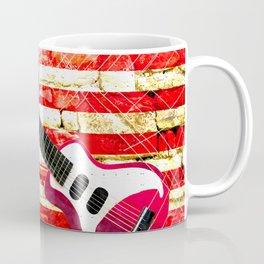 Sounds of America Coffee Mug