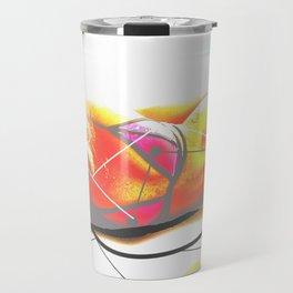 Woman N83 Travel Mug