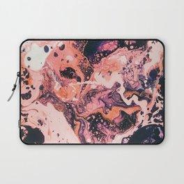 Paint Puddle #21 Laptop Sleeve
